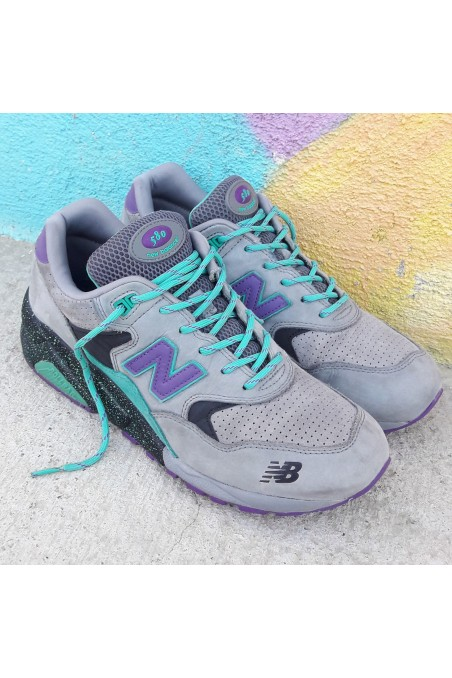 Used New Balance 580 West...