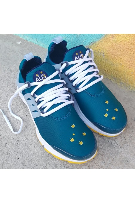 Nike Air Presto Australia...