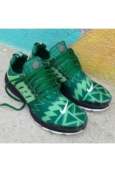 Nike Air Presto Naija...