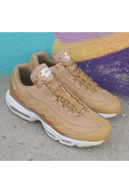Nike Air Max 95 Wheat...