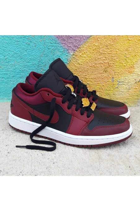 Air Jordan 1 Low Dark...