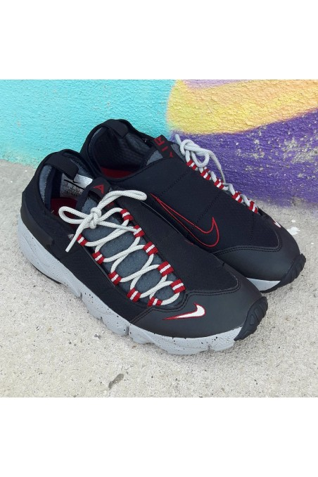 Nike Air Footscape NM Black...