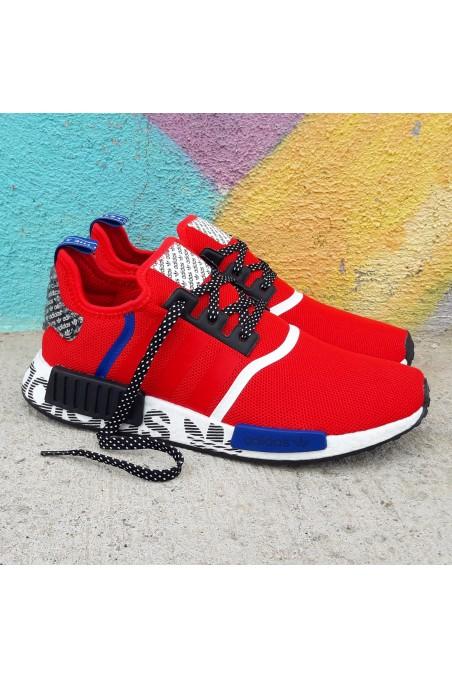 Adidas NMD R1 Transmission...