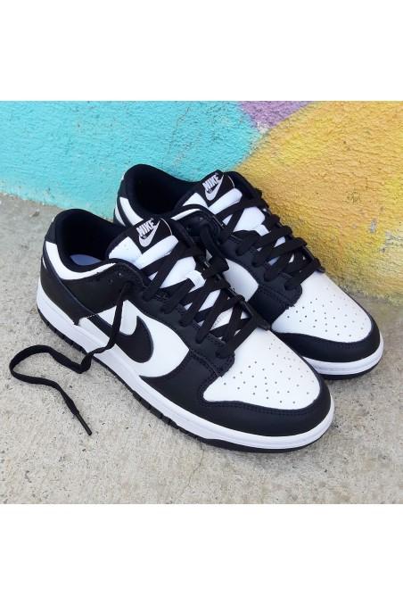 Nike Dunk Low Retro White...