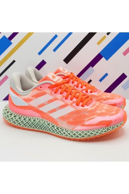 Adidas 4D Run Signal Coral...