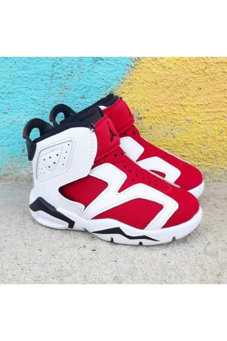 Air Jordan 6 Retro Little...