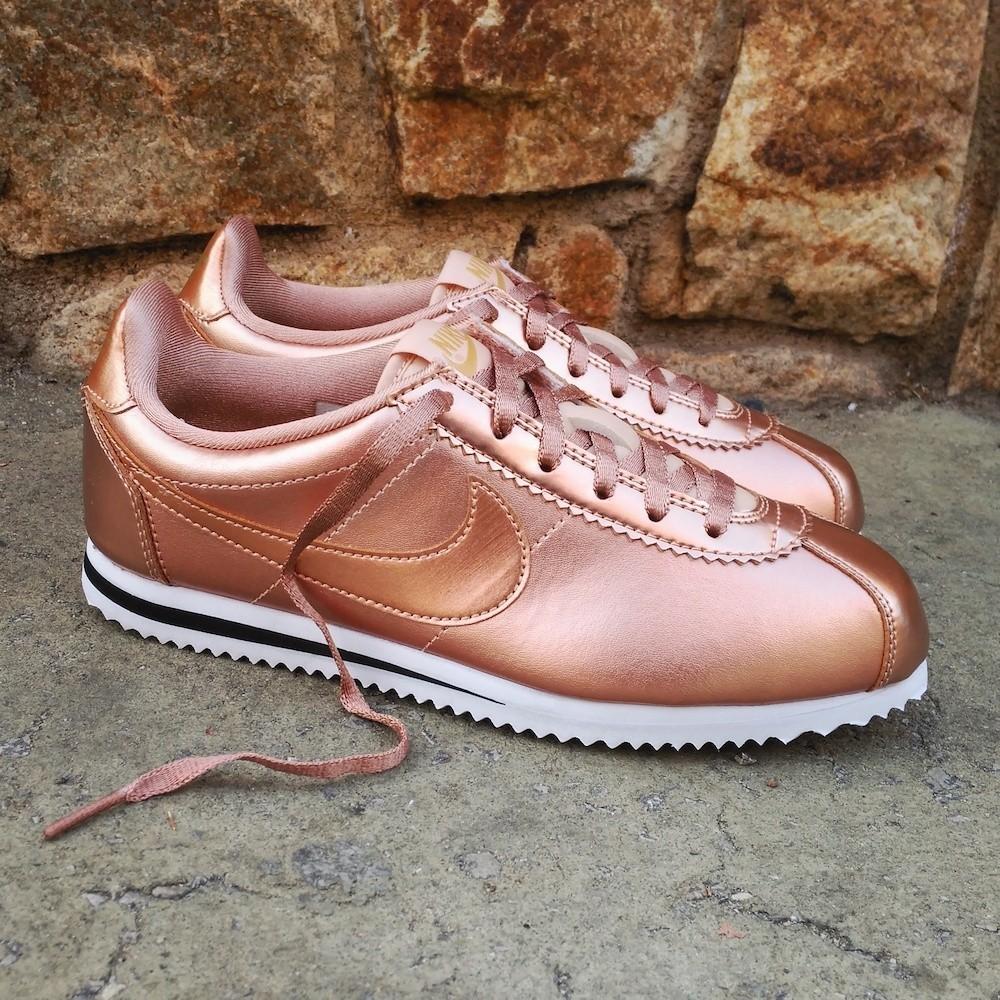 Nike Cortez SE GS \